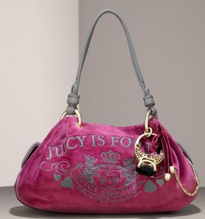 Juicy Couture  483 Bags Women's Tote Purse Handbags