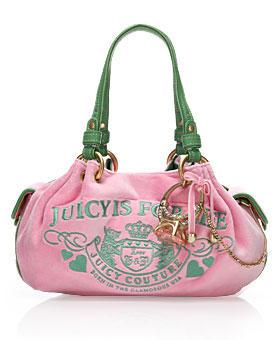 Juicy Couture  487 Bags Women's Tote Purse Handbags