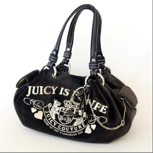 Juicy Couture  493 Bags Women's Tote Purse Handbags