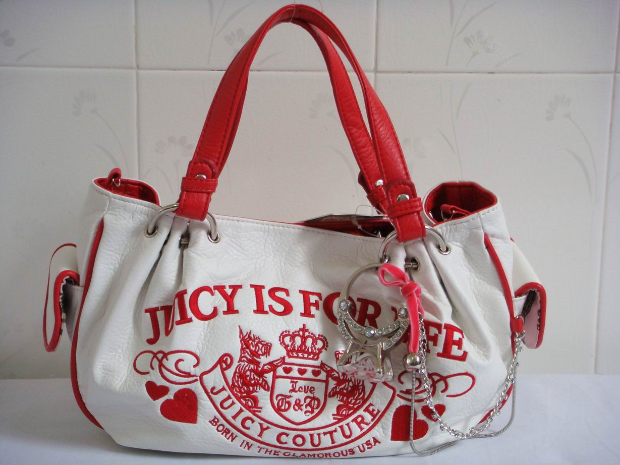 Juicy Couture  496 Bags Women's Tote Purse Handbags