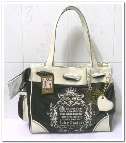 Juicy Couture  500 Bags Women's Tote Purse Handbags