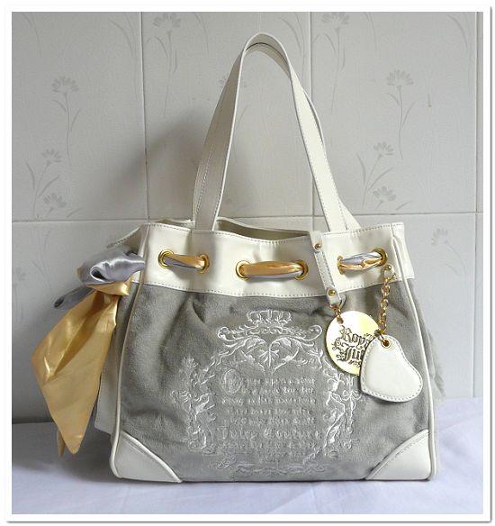 Juicy Couture  507 Bags Women's Tote Purse Handbags