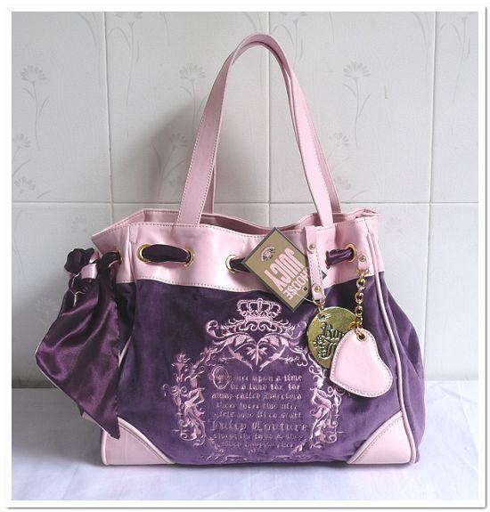 Juicy Couture  512 Bags Women's Tote Purse Handbags