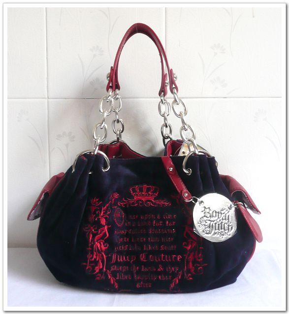 Juicy Couture  520 Bags Women's Tote Purse Handbags