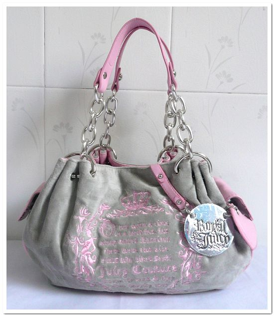 Juicy Couture  524 Bags Women's Tote Purse Handbags