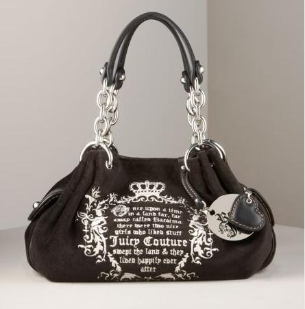 Juicy Couture  531 Bags Women's Tote Purse Handbags