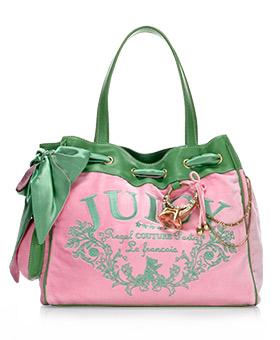 Juicy Couture  538 Bags Women's Tote Purse Handbags