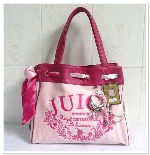 Juicy Couture  543 Bags Women's Tote Purse Handbags
