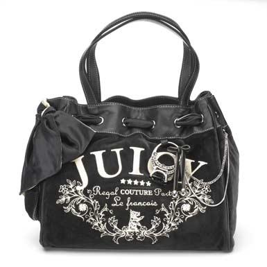 Juicy Couture  547 Bags Women's Tote Purse Handbags