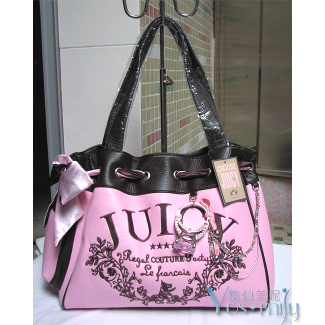 Juicy Couture  548 Bags Women's Tote Purse Handbags