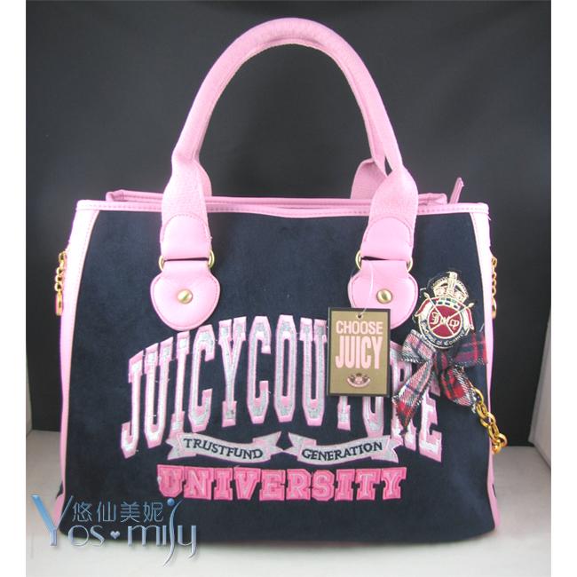 Juicy Couture  555 Bags Women's Tote Purse Handbags