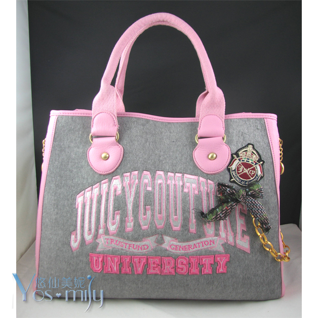 Juicy Couture  557 Bags Women's Tote Purse Handbags