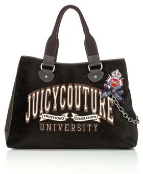 Juicy Couture  560 Bags Women's Tote Purse Handbags