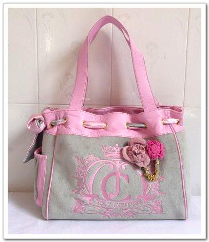 Juicy Couture  567 Bags Women's Tote Purse Handbags