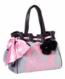Juicy Couture  568 Bags Women's Tote Purse Handbags