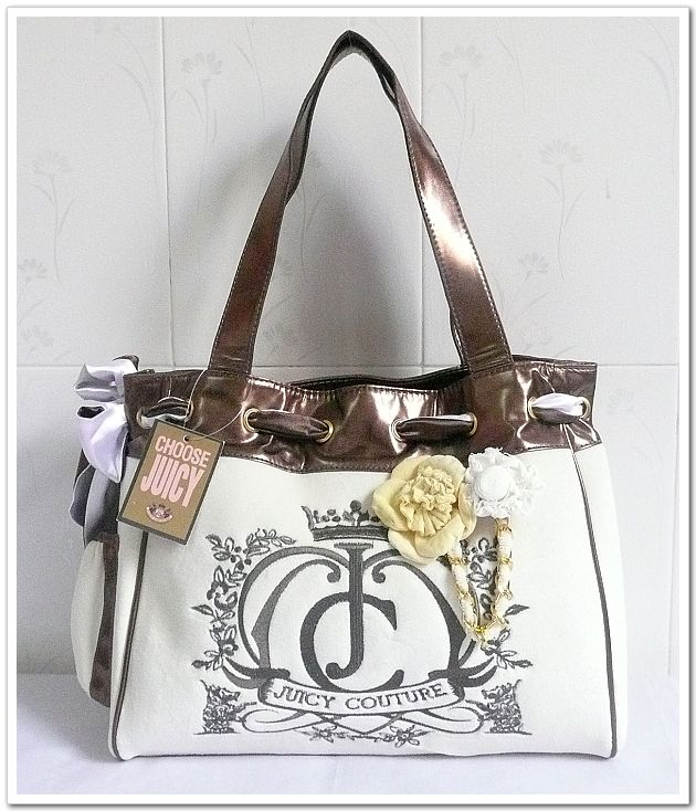 Juicy Couture  572 Bags Women's Tote Purse Handbags