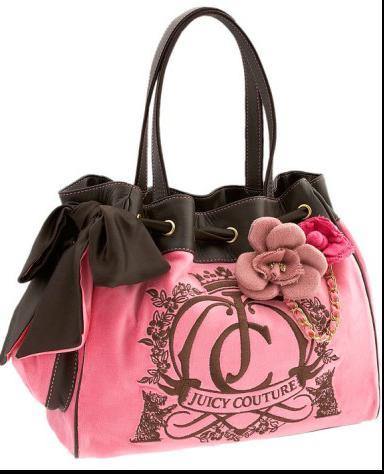 Juicy Couture  574 Bags Women's Tote Purse Handbags