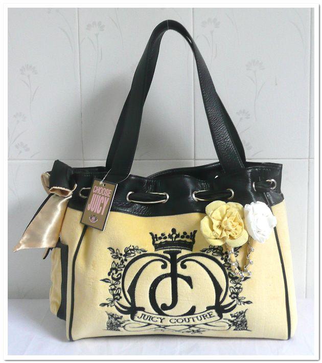 Juicy Couture  578 Bags Women's Tote Purse Handbags