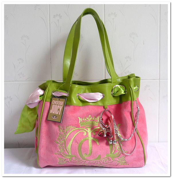 Juicy Couture  586 Bags Women's Tote Purse Handbags