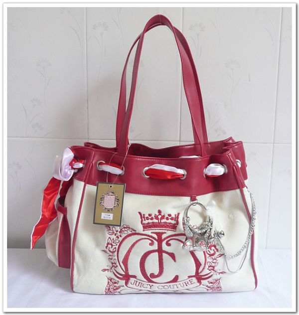 Juicy Couture  592 Bags Women's Tote Purse Handbags