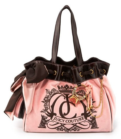 Juicy Couture  594 Bags Women's Tote Purse Handbags