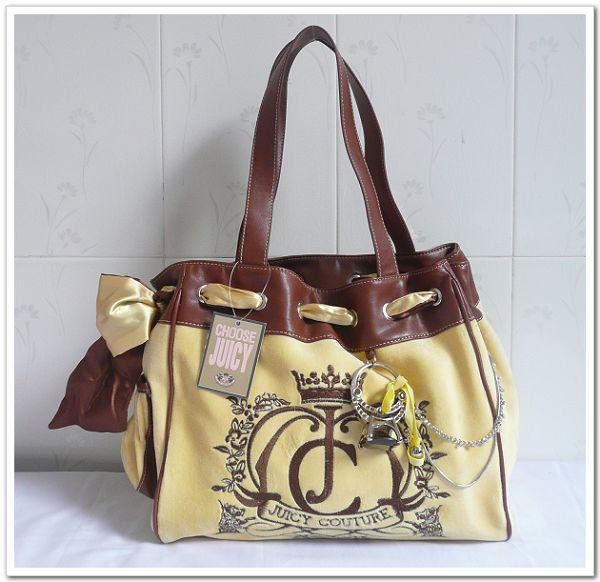 Juicy Couture  596 Bags Women's Tote Purse Handbags