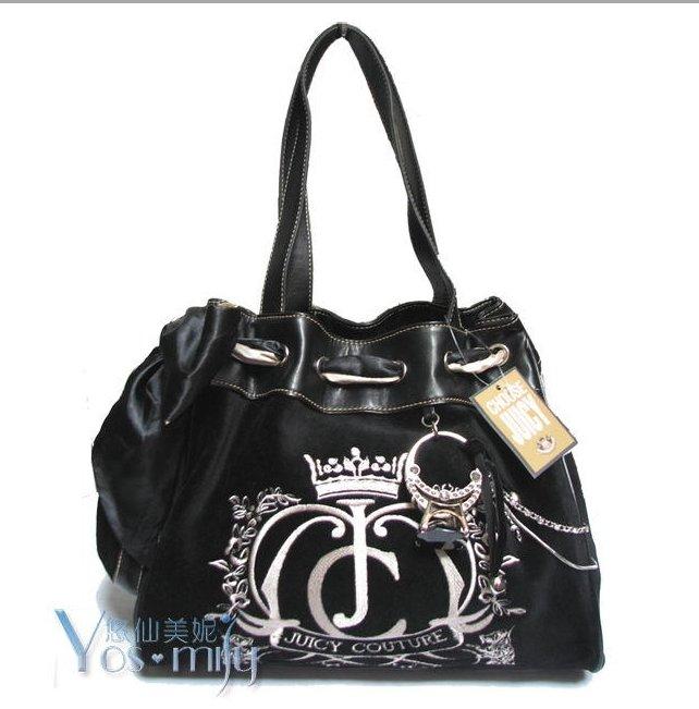 Juicy Couture  597 Bags Women's Tote Purse Handbags
