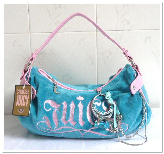 Juicy Couture  599 Bags Women's Tote Purse Handbags
