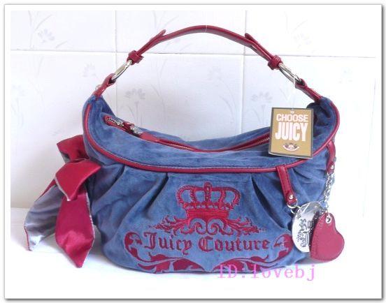Juicy Couture  601 Bags Women's Tote Purse Handbags