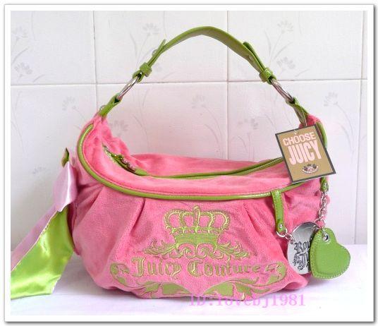 Juicy Couture  605 Bags Women's Tote Purse Handbags