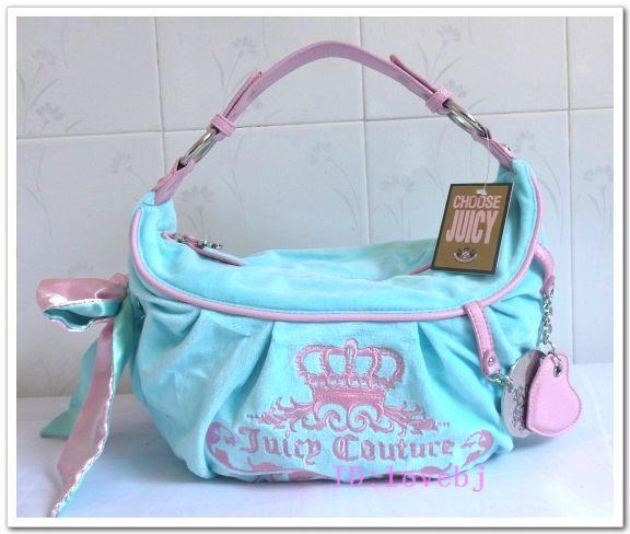 Juicy Couture  610 Bags Women's Tote Purse Handbags