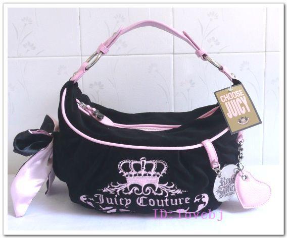 Juicy Couture  614 Bags Women's Tote Purse Handbags