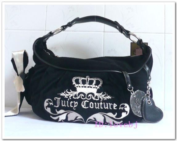 Juicy Couture  615 Bags Women's Tote Purse Handbags
