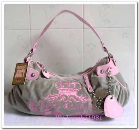 Juicy Couture  624 Bags Women's Tote Purse Handbags