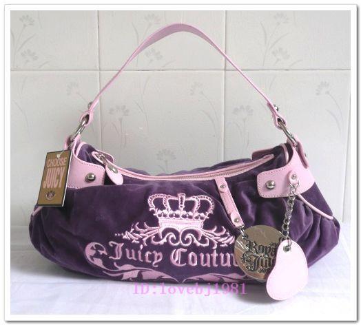 Juicy Couture  629 Bags Women's Tote Purse Handbags