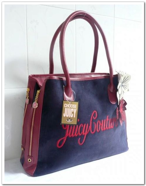 Juicy Couture  634 Bags Women's Tote Purse Handbags