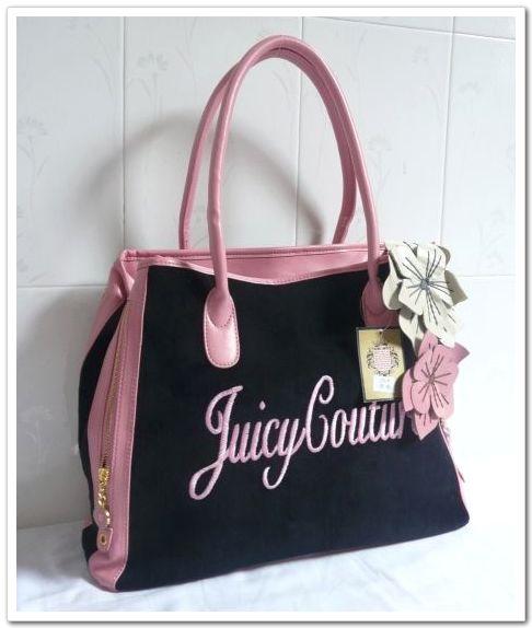 Juicy Couture  637 Bags Women's Tote Purse Handbags