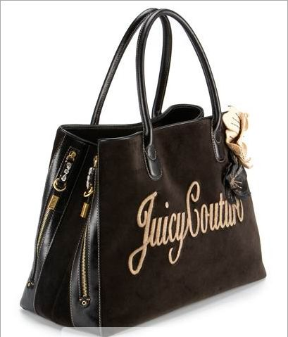 Juicy Couture  638 Bags Women's Tote Purse Handbags