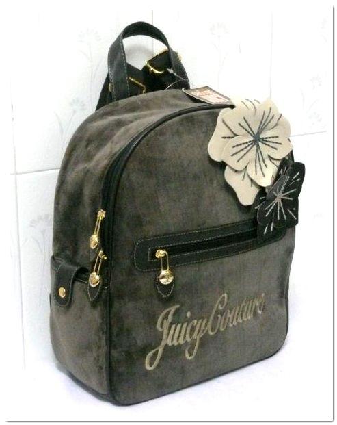 Juicy Couture  651 Bags Women's Tote Purse Handbags