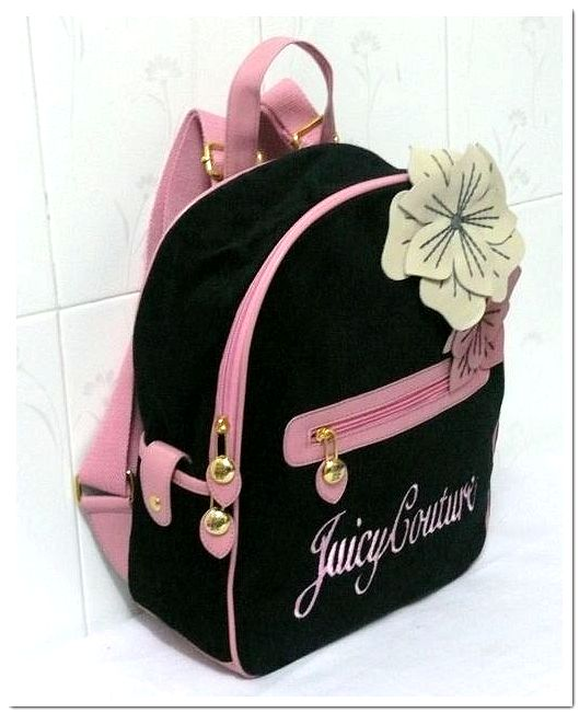 Juicy Couture  656 Bags Women's Tote Purse Handbags