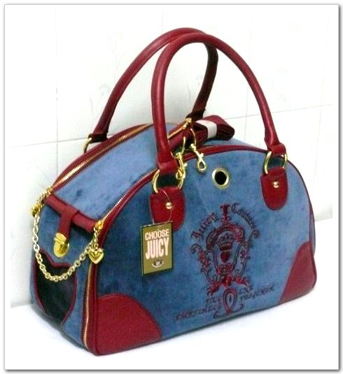 Juicy Couture  658 Bags Women's Tote Purse Handbags
