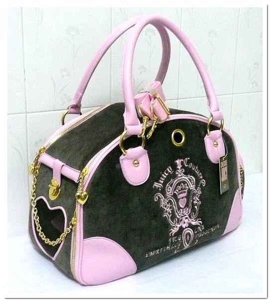 Juicy Couture  660 Bags Women's Tote Purse Handbags
