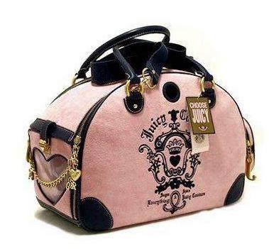 Juicy Couture  665 Bags Women's Tote Purse Handbags