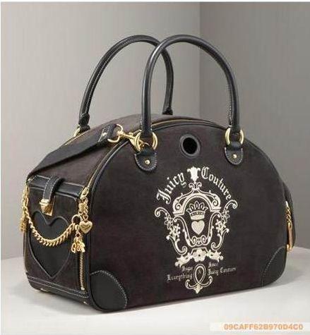 Juicy Couture  669 Bags Women's Tote Purse Handbags
