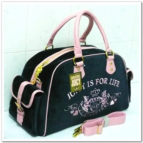Juicy Couture  673 Bags Women's Tote Purse Handbags