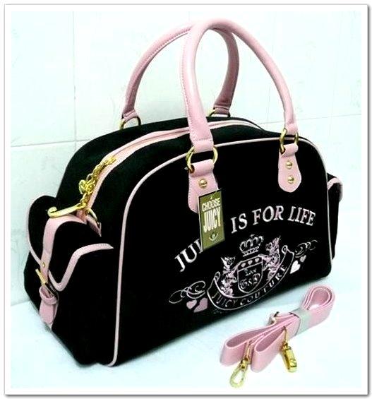 Juicy Couture  678 Bags Women's Tote Purse Handbags