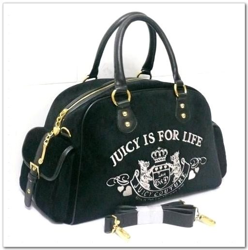 Juicy Couture  680 Bags Women's Tote Purse Handbags