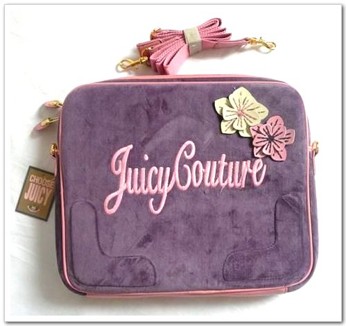Juicy Couture  693 Bags Women's Tote Purse Handbags