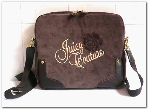 Juicy Couture  696 Bags Women's Tote Purse Handbags