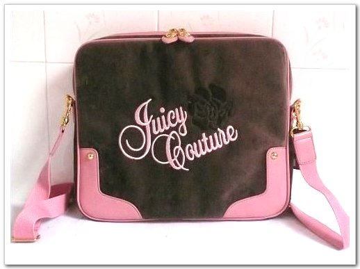 Juicy Couture  697 Bags Women's Tote Purse Handbags